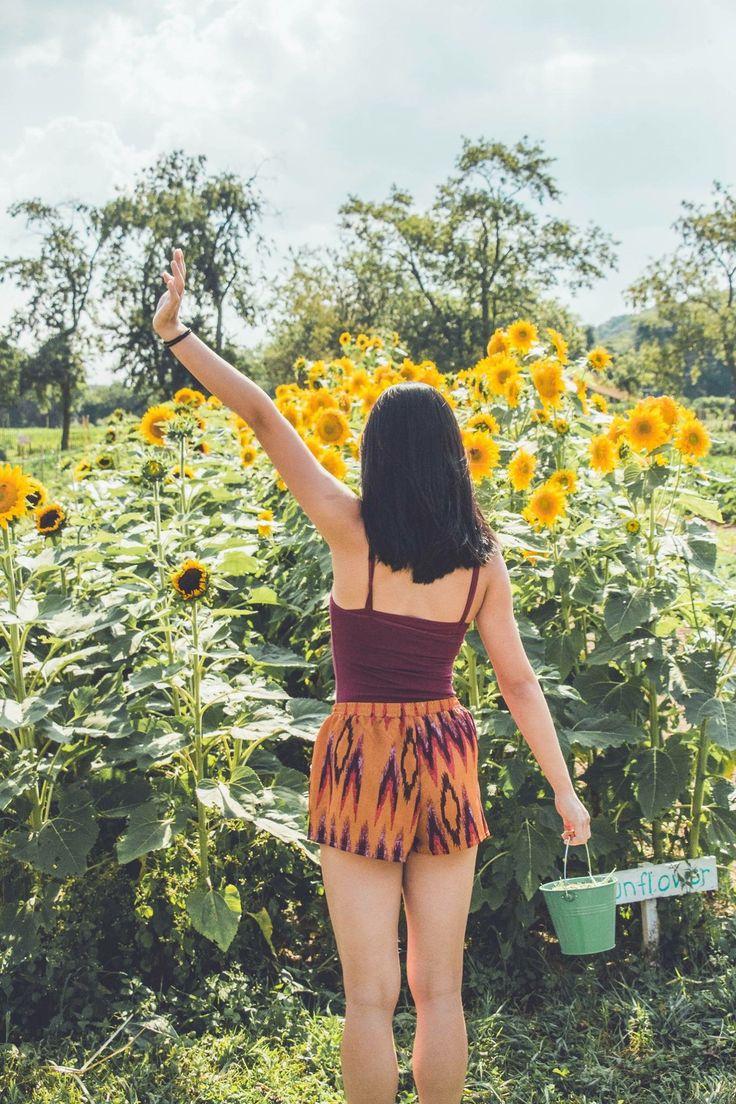 Farm girl photography