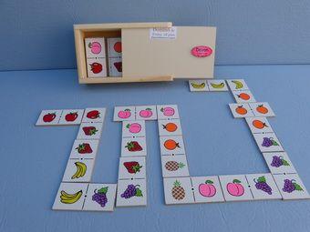 Dominos juguetes did cticos material did ctico jardin de infantes nivel inicial juegos for Juegos para nios jardin de infantes