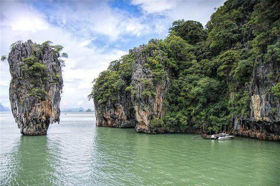 Si Phang Nga National Park | ... - Picture of Phang Nga Bay, Ao Phang Nga National Park - TripAdvisor