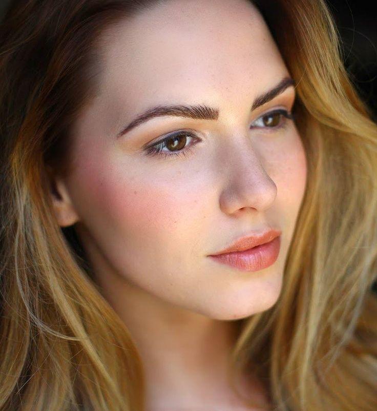 permanente make-up mooie foto 1
