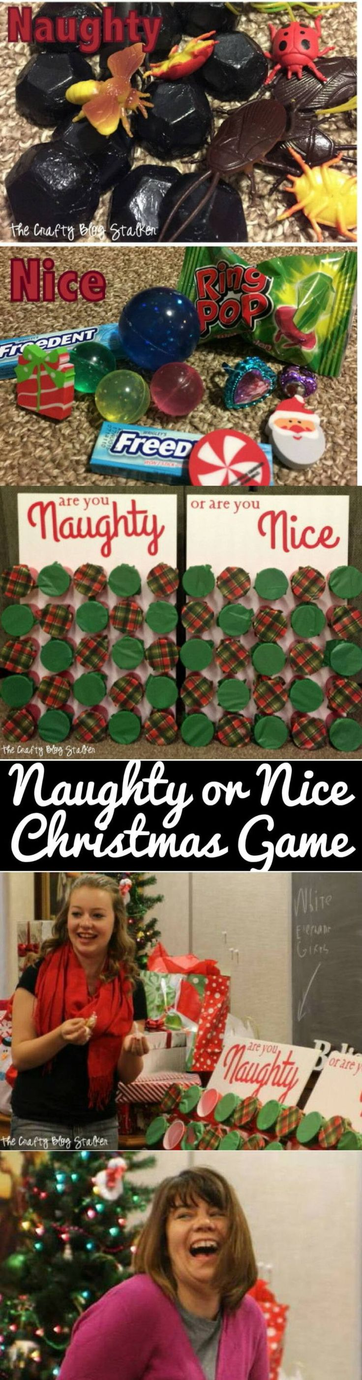 Free christmas party games for adults 14