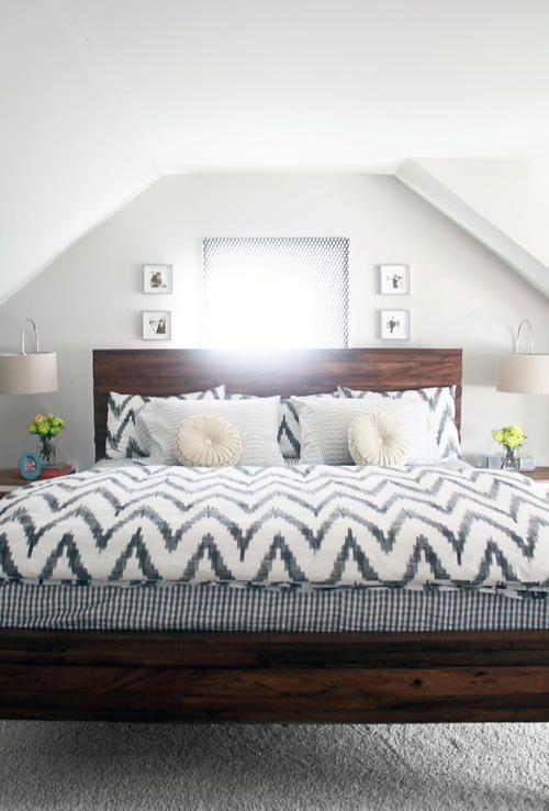 Daily Dream Decor: light & quirky interior
