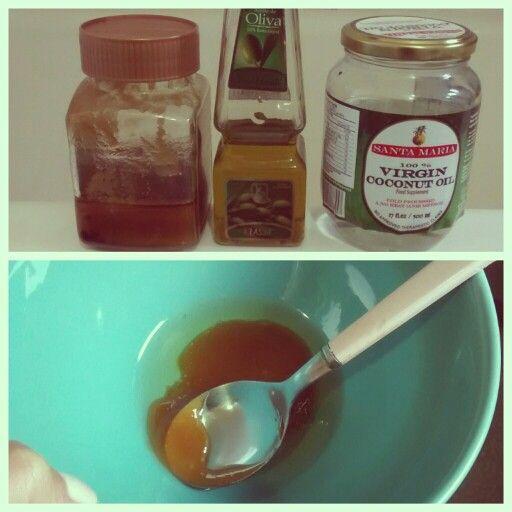 El aceite de coco para los cabellos krasnoyarsk