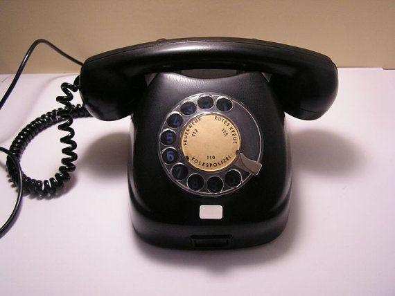 Wohnzimmermobel Vintage : ... Alles Vintage :) Pinterest Telefone ...