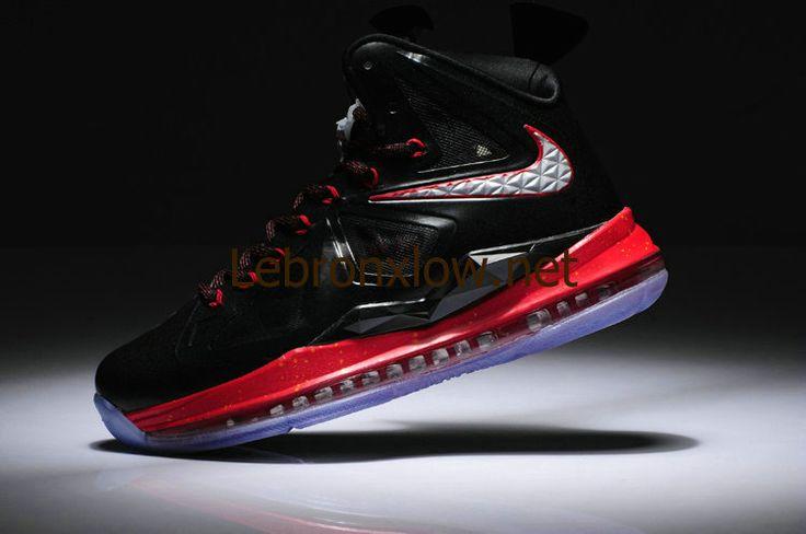 Womens Nike LeBron X