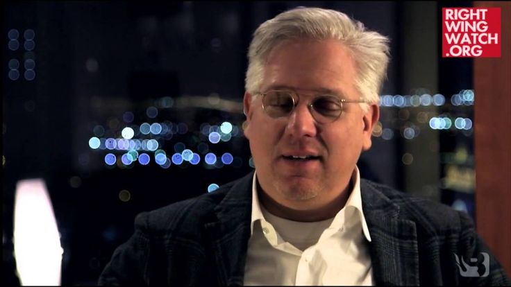 Glenn Beck Says Radio Stations Canceling His Show Because of Anti Donald...