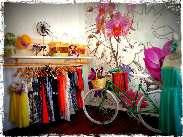 """Be Emprendedora: Tienda """"Mi Vida Es Bella"""", para la mujer moderna de hoy vía @Pinterest de @Be Bloggera"""