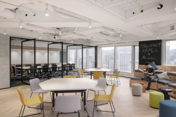 Fp 04 Office Snapshots Interior Design And Technology Workplace Design Space Architecture