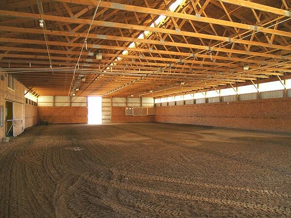 71 Best Horse Barn Indoor Arena Images On Pinterest