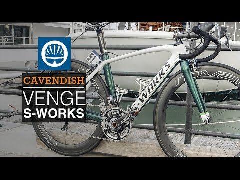 Probamos la bicicleta de Mark Cavendish's Specialized S-Works Venge | Bicicletas de segunda mano y bicicletas nuevas en oferta