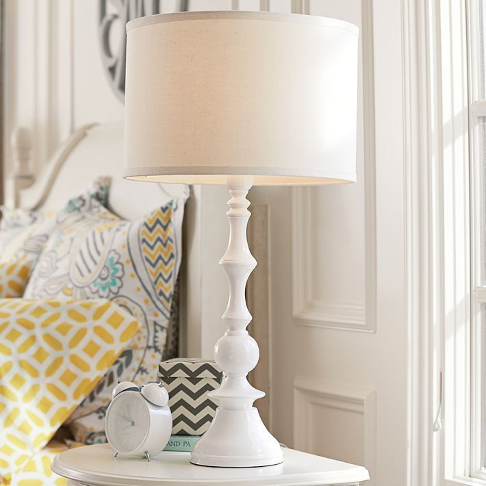 Best 25+ Bedside Table Lamps Ideas On Pinterest