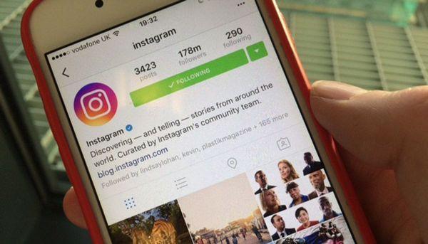 Sepertinya beberapa waktu yang lalu Instagram sedang melakukan uji coba dengan menampilkan foto empat kolom pada halaman home user. Seperti ...