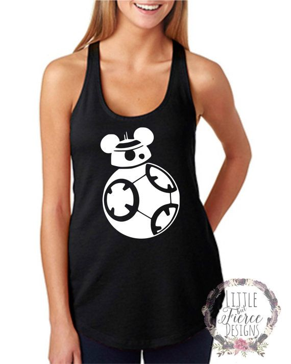 Check out this item in my Etsy shop https://www.etsy.com/listing/281170450/disney-bb8-disney-shirts-star-wars-shirt