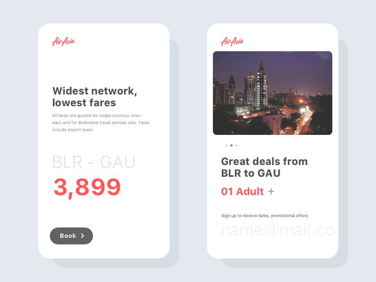 This is the follow-up shot to Deals just an another concept of booking and deals screen Follow me to stay updated. Dribbble   Behance   Instagram