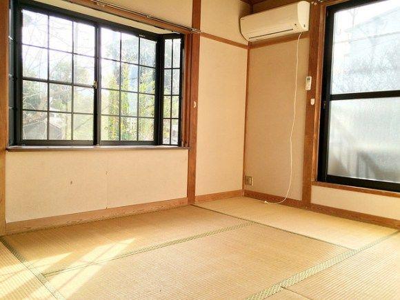 "Tatami mats and ""floor"" sleeping, Japanese Spartan style (article)"