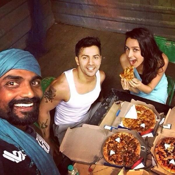 ABCD 2 2nd Schedule Wrap Up Party