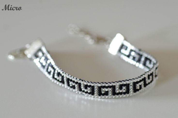 Bracelet en perle :)