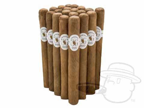 Casa de Garcia Churchill Connecticut 6 1/2 x 50—Bundle of 20 - Best Cigar Prices