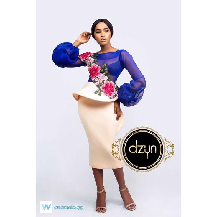 """323 Likes, 9 Comments - DZYN (@dzynbabe) on Instagram: """"When your stockist serves major photo shoot goals. This dress is available @41_luxe.abuja . Almost…"""""""