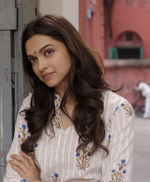 Deepika recently essayed the role of a Bengali in Piku. She beautifully got into her character and has been earning praises from across for her performance.