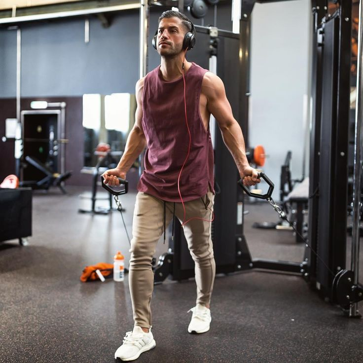 55 Best Man Gym Wears Images On Pinterest: 32 Best Gym Outfits Images On Pinterest