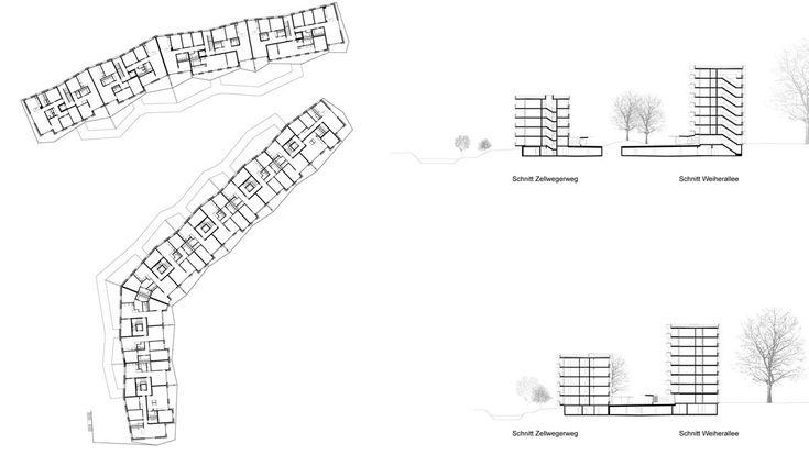 gigon  guyer . Housing Development Zellweger-Areal . Uster (11)