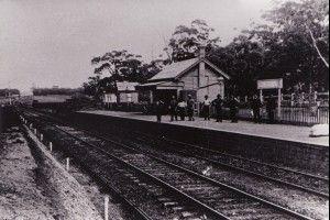 A look at Wollongong in the past.  #Wollongong #Illawarra #History #HistoricalPhotos
