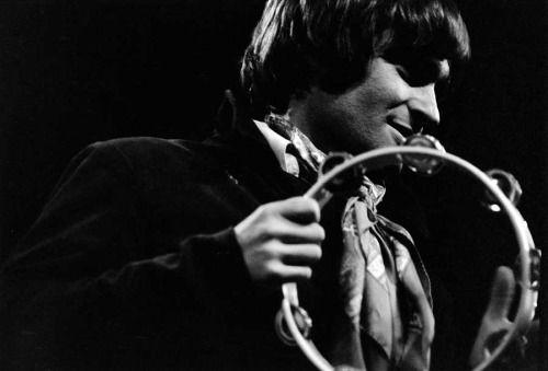 Marty Balin - Monterey Pop - Elaine Mayes - 1967
