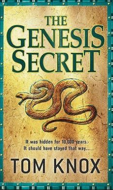 The genesis Secret - Tom Knox