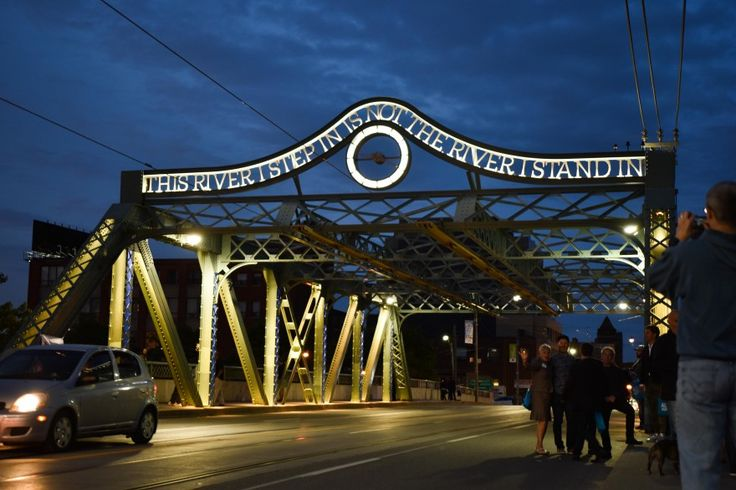 Riverside Bridge Lighting (25 of 26)