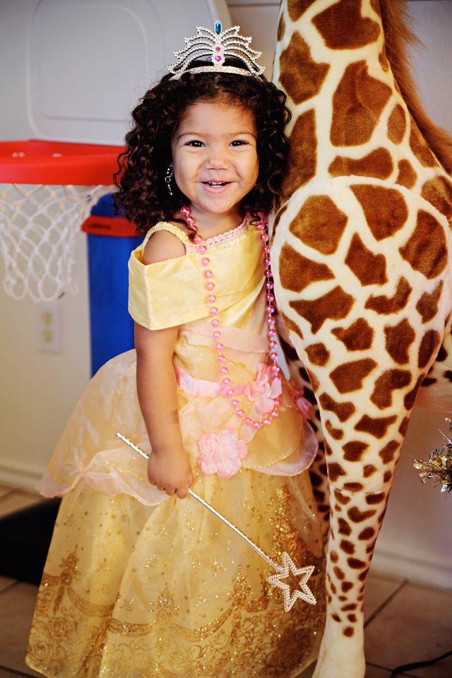 Disney World vs Disneyland: He says/ She saysEthnic Baby, Pretty Princesses, Adorable, Princesses Belle'S Cut