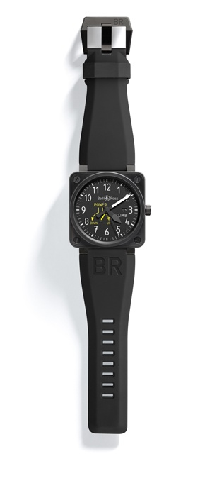 Bell & Ross, creaciones que van de la cabina a la muñeca | Watches World