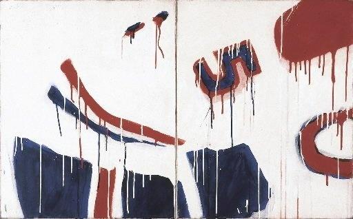 Quelques oeuvres de Serge Lemoyne | Cyberpresse