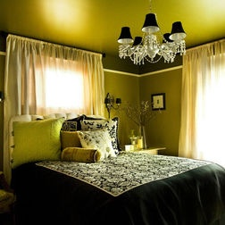 Green And Black Bedroom 10 best tray celings images on pinterest | ceiling ideas, tray
