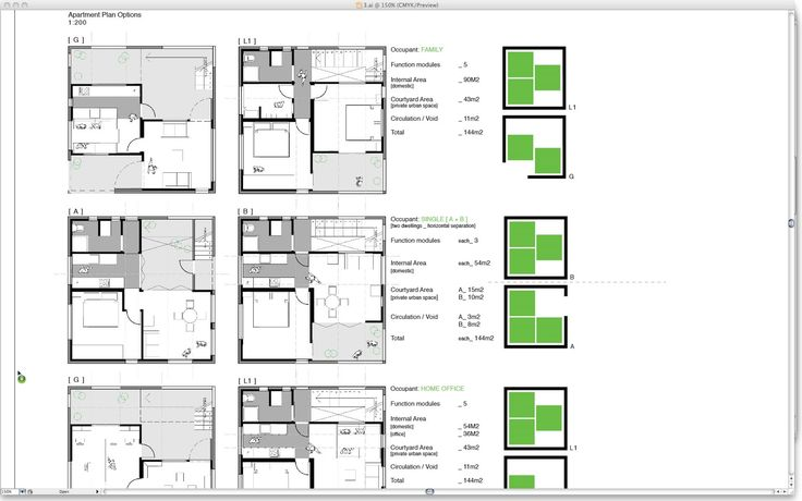 2 Story Floor Plans Designs And Colors Modern Creative | BA3 302 |  Pinterest | Interior designing, Creative and Modern