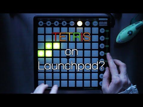 The Only Tetris Cover That's Also a Playthrough of Tetris