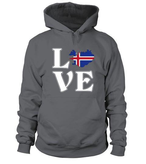 # I love Iceland - Island - Abenteuer .  Auch als T-Shirt  oder Tanktop in verschiedenen Farben erhältlich.Klicke auf den grünen JETZT KAUFEN Button und wähle dann Deine gewünschte  Größe und Farbe aus! Hast Du noch Fragen?   Kontaktiere uns unter: support@teezily.com      Garantiert sichere Abwicklung über: