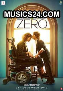 zero movie songs download 2019