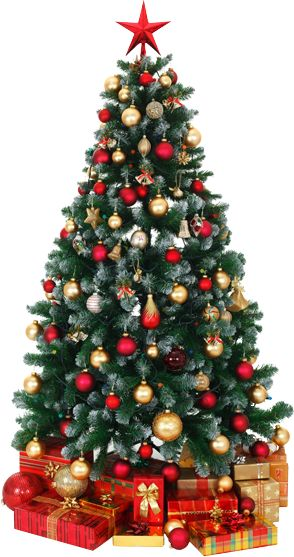 Recommended number of ornaments trees presents and led for Number of ornaments for christmas tree