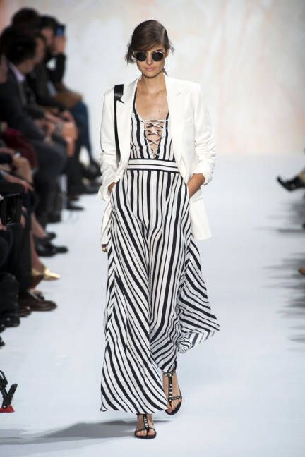 Spring 2013 Trend Report: Stripes (Paul & Joe)