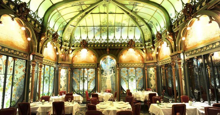 5 rue Marbeuf-restaurant-paris 75008 Raoul Dobremel licence CC-BY-SA 3.0