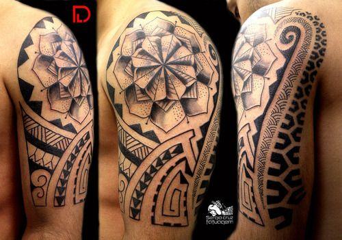 Tattoo Sun Maori: 49 Best Images About Maori Tattoos Tribal Sun On Pinterest