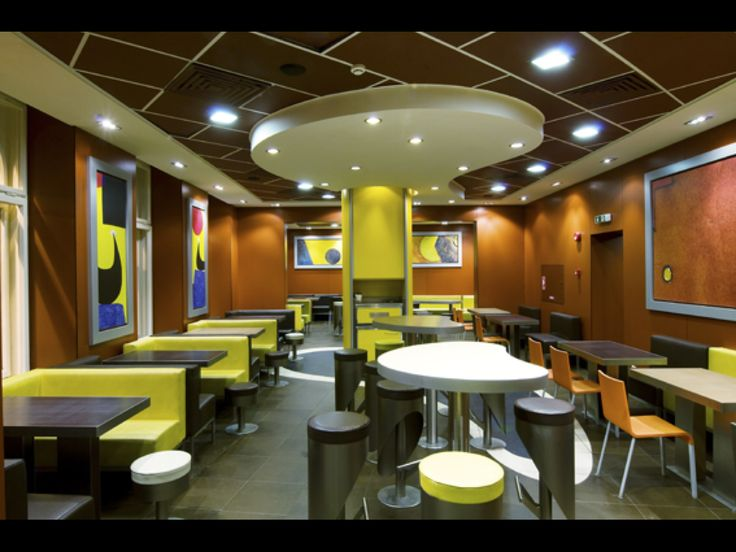 Mcdonalds Interior Design interior, st. john, newfoundland, canada   mcdonalds restaurants