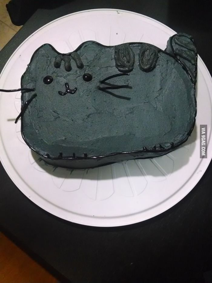 11 best pusheen cake ideas images on Pinterest Cake ideas