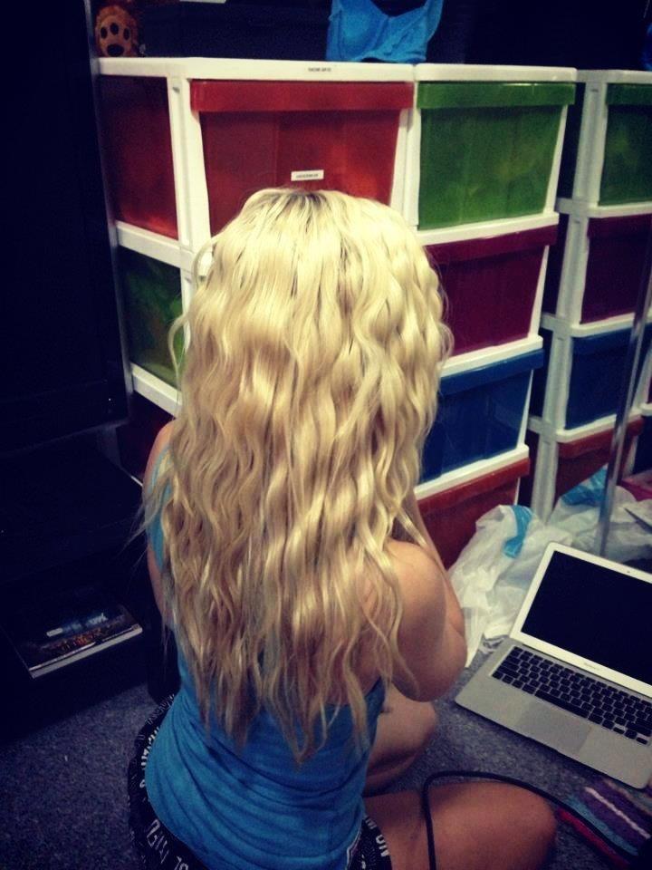 Hair Waver