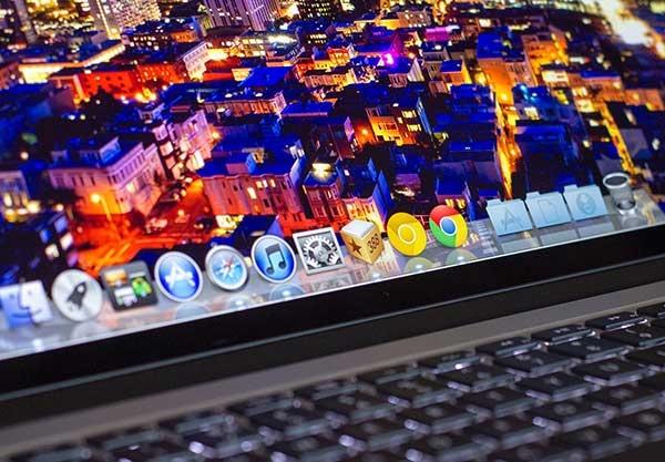 "Apple 15"" MacBook Pro with Retina Display"