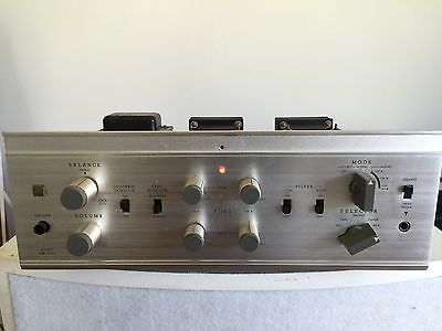 pioneer-SM-500-tube-amplifier-extremely-rare