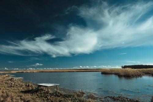 Fishing Time by Cioplea Vlad