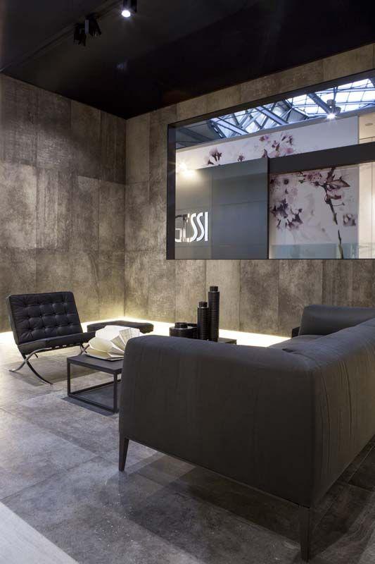 Salone del Mobile 2014 - Milano - Milan #salone #salonedelmobile #isaloni #mobile #milan #milano #architettura #architect #design #interiordesign #florim #tile #tiles #fuorisalone #surf #space #surfspace #home #living