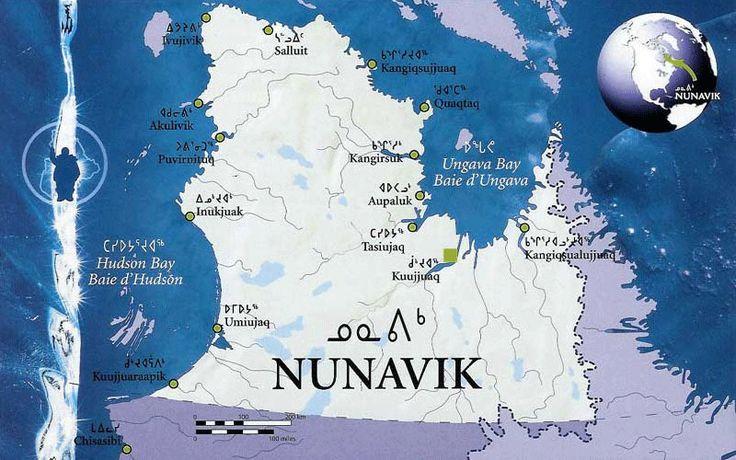 nunavut weather network